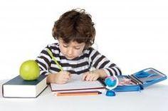 Cómo mejorar el hábito de estudio en los niños