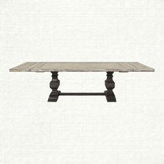 Cerea Rectangle Bell'Arte Dining Table | Arhaus Furniture