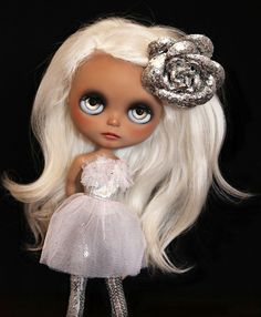"""Tiny Dancer"" - pretty much the perfect doll"