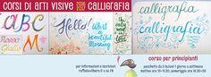 raffaelladivaio*illustrazione e creatività: CALLIGRAFIA PER PRINCIPIANTI Rimane un solo posto libero per il CORSO DI CALLIGRAFIA per principianti che si svolge il mercoledì mattina dalle 10 alle 11,30. Per informazioni e programma dettagliato: raffadv@libero.it o messaggio su FB. Felice inizio settimana!