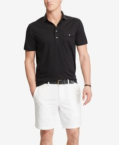 Polo Ralph Lauren Men's Classic Fit Hampton Shirt