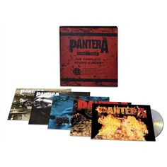 With their 1990 album Cowboys From Hell, Pantera debuted their signature sound and invigorated the metal scene while enlisting legions of devoted fans around the world. For the next decade, the band continued to ascend to the top of the music world, earning four platinum albums and, with 1994's Far Beyond Driven, a #1 debut on the Billboard album chart.
