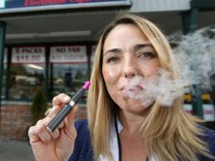 New CDC Data Suggest E-Cigarettes Are Helping Smokers Quit The same survey finds that never-smokers rarely become regular vapers. Jacob Sullum Nov. 2, 2015 9:00 am