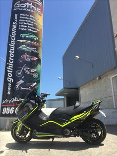 Yamaha Nmax, T Max, Scooters, Motorcycles, Nice, Sportbikes, Sports, Accessories, Motor Scooters