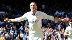 The Welsh striker has bagged six goals in eight games against the Basque outfit all Gareth Bale, Arsenal, Chef Jackets, Chelsea, Cap, Goals, Welsh, Mens Tops, Outfit