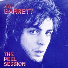 Syd Barrett, The Peel Session Album Art