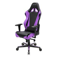 DX Racer RV001 Purple