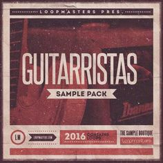 Guitarristas WAV REX AiFF FANTASTiC | 01 April 2017 | 958 MB Guitarristas – a stunning collection of acoustic strung instrument loops inspired by tradit