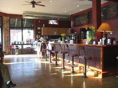 Big Cafe Eclectic - Midtown, Memphis, TN