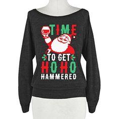 HUMAN Time To Get Ho Ho Athletic Black Small T-Shirt Human http://www.amazon.com/dp/B00PERKFXG/ref=cm_sw_r_pi_dp_s3xGub023AFM9