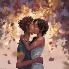 Amor y romanticismo: La bonita ilustración de Zac Retz
