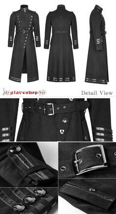 Dark Fashion, Gothic Fashion, Mens Fashion, Anime Outfits, Boy Outfits, Fashion Outfits, Armor Clothing, Cyberpunk Fashion, Dressed To Kill