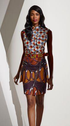 Fashion   Vlisco V-Inspired