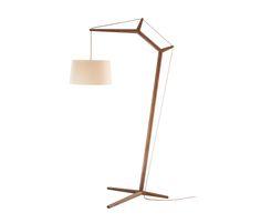 PUU floor lamp de MHPD | Éclairage général