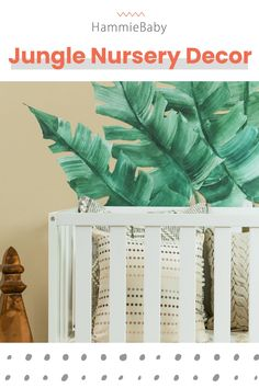 Our jungle room decor is great for any nursery, playroom or kids room. We have a collection of rugs, lamps, pillow, wooden toys, wall decals and more. Jungle Baby Room, Jungle Nursery, Boho Nursery, Animal Nursery, Nursery Neutral, Girl Nursery, Nursery Themes, Room Themes, Nursery Decor