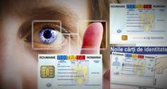 Protest fata de introducerea noilor acte de identitate electronice