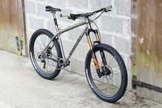 Curtis AM7 - Curtis Bikes