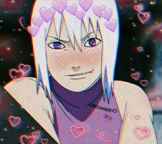 Suigetsu~°☆ Karin Uzumaki, Naruto Uzumaki Art, Naruto Boys, Anime Naruto, Naruto Shippuden, Sasuke, Boruto, Naruto Characters, Disney Characters