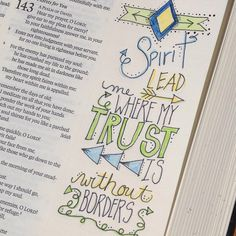 """Psalm 143:8,10 - Teach me to do your will, for you are my God; may your good Spirit lead me on level ground. ~ Hillsong """"Ocean"""" lyrics [credit to MM Bennett, FB]"""