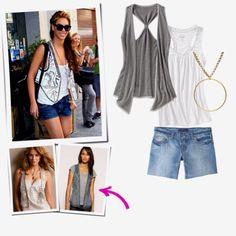 Beyonce Style (: