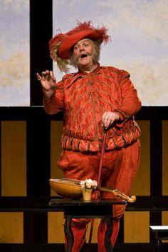 Bryn Terfel sings Verdi's Falstaff