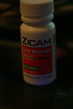 1000 Images About Zicam Ingredients On Pinterest Cold