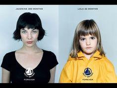 Jazzmine / Lola | Petit Bateau | Euro RSCG