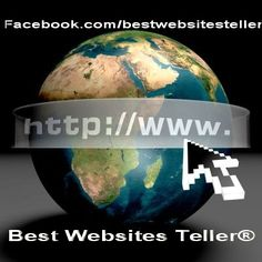 The Page (Best Websites Teller) Is Actually A Useful And Entertainment Page For Those People Who Want To Search A Websites Of Games,Movies,  Songs,Live Channel,Live Cricket,Information,Jobs,Result, And E.T.C (Which Are Capable With Free Downloading) A Best Place For It The Page Also Contains Funny Video Clips And Pics You Will be Enjoying Alot We Hope You like Our Page And Please Share The Page With Others Promote Us To Make A Best Page For You In Future Thanks.