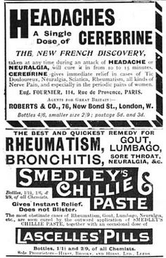The new french discovery… Cerebrine.