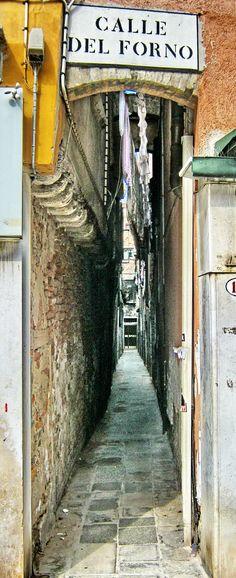 VENEZIA (Veneto) - è mio sogno