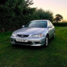 Honda Accord vtec se automatic full mot alloys only sunroof cruise cont Honda Accord, Cars For Sale, Cruise, Ebay, Cruises