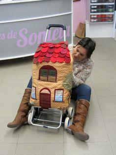 carro para la compraEl blog de Dori