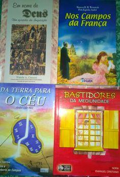 Na saideira do #AbrilImperdível do #LdM10anos, participe!!! *** Sorteio Romances Espíritas http://livroaguacomacucar.blogspot.com.br/2015/04/sorteio-romances-espiritas.html
