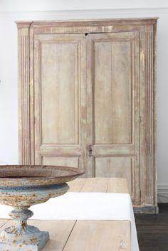 doors /we can always use door and drawer fronts and custom rebuild cabinet Decor, Furniture, House Design, Painted Furniture, Home, House Styles, Swedish Decor, Inspiration, Vintage Interiors