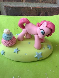 Pink Pony: Presents for Girls by Pauline McEwen on Etsy