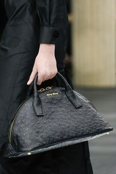 23261d725f3f Miu Miu AUTUMN WINTER 2013-14 READY-TO-WEAR CLOSE UP Leather