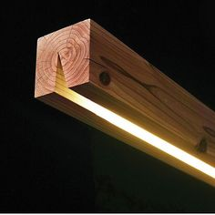 Holz Lampen - Haus How to Crafts Wood lamps Wood Woodworking Wood, Woodworking Projects, Woodworking Videos, Interior Lighting, Lighting Design, Lighting Ideas, House Lighting, Rustic Lighting, Cool Lighting