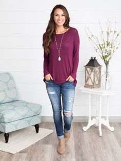 a7e8d421f0 This top is sure to make you stand out in a crowd! Featuring a soft