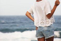 Fashion style outfit idea