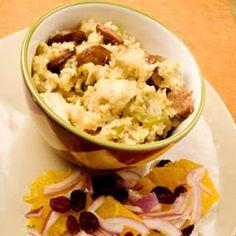 Jenny's Jambalaya Allrecipes.com Best Jambalaya recipe I've found. I ...