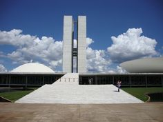 Congresso Nacional do Brasil, brasillia