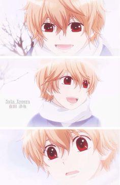 Cutie anime