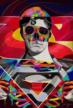 Bienvenue à toutes et tous dans cette 166ème sélection des DC Fan Arts,qui vous proposent de découvrir quelques récentes créations réalisées par de nombre