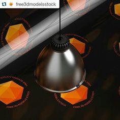 #Repost @free3dmodelsstock with @repostapp  Industrial Pendant Lamp // Available for download now! Formats: 3ds fbx max obj http://ift.tt/1OyziZq #3ddesign #3dmax #3dmodel #3dmodeling #3dmodels #3dsmax #3dvisualization #3dviz #aftereffects #archdaily #architecturalvisualization #architecture #architecture3d #archviz #autocad #autodeskmaya #blender3D #c4d #cgartistlab #cgi #cinema4d #coronarender #insta_render #mentalray #render #revit #sketchup #unity3D #vfx by urbano_digital