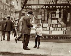 New York City (1918)