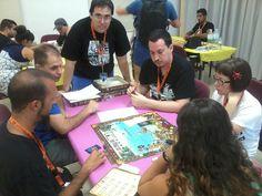Una partida de 21 Mutinies en las Jornadas Tierra de Nadie (Mollina, Málaga). ¡Muchas gracias a Dan Titán! / A 21 Mutinies game in Tierra de Nadie Event (Mollina, Málaga). Thanks to Dan Titán! #asylumgames #21mutinies #games #boardgames #juegos #juegosdemesa #jocs # jocsdetaula #jogos #jogosdetabuleiro #jeux #jeuxdetable #spiel #boardgamegeek #bgg #pirates