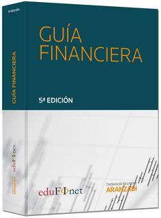 Guía financiera.     Aranzadi, 2014