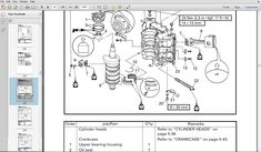 yamaha marine outboard z250c lz250c factory service repair workshop manual instant download
