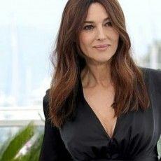 Η Μόνικα Μπελούτσι με κοντό καρέ..! Έκοψε τα μαλλιά της και οι fashionistas την αποθεώνουν Monica Bellucci, Hair, Strengthen Hair