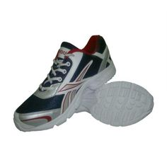 5aeb881f78dfd Reebok Swift Shoe Blue Silver   Red best price in India at Cash on delivery  available (COD)